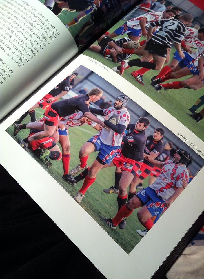 L'Auvergne du Rugby 2014